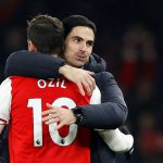 Mikel Arteta aim to build momentum in their clash against Crystal Palace in Premier League