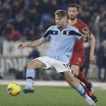 Scoreless Ciro Immobile determined to keep Lazio undefeated as they go against SPAL for the Serie A title