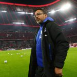 Bundesliga: David Wagner must choose between Alexander Nubel and Markus Schubert to play vs Hertha BSC