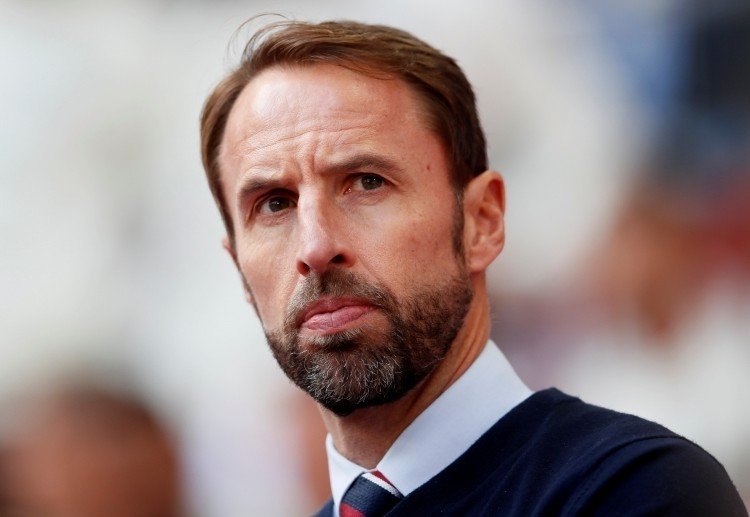 Gareth Southgate's England emerge as one of the top contenders in the upcoming Euro 2020