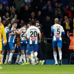 Espanyol have hindered Barcelona from winning after Wu Lei hit an equaliser in recent La Liga clash