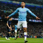 Man City pick up their 14th win of the Premier League season