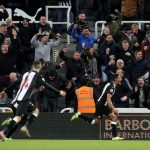 Isaac Hayden nets a winner for Newcastle United to secure a Premier League victory over Chelsea