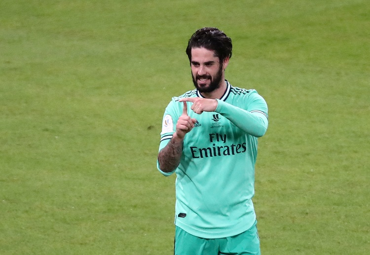 Real Madrid aim to win their 11th Spanish Super Cup title against city rival Atletico