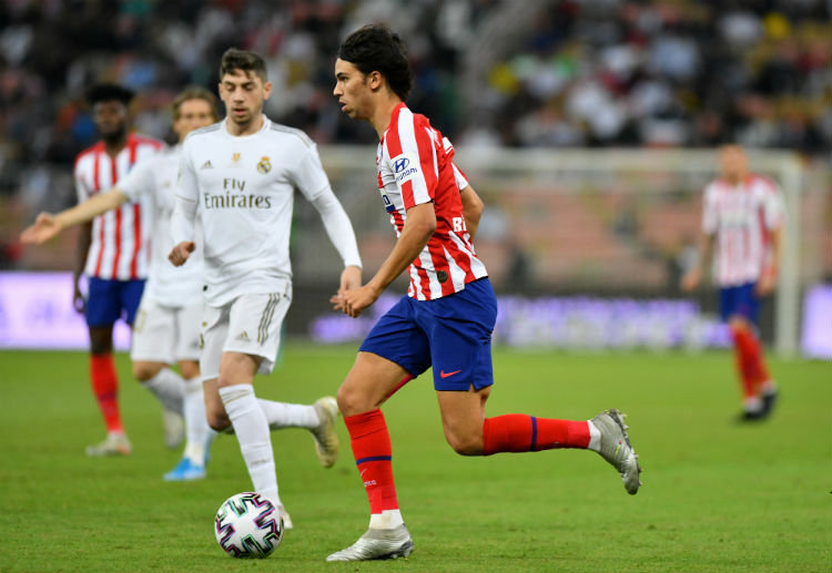 Spanish Super Cup: Atleti once against suffer a painful defeat versus Real Madrid