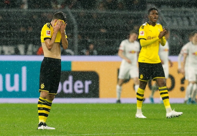 Julian Weigl is out of Bundesliga's Borussia Dortmund to join the Portuguese side Benfica