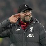 Jurgen Klopp's men managed to stay defeat-less in Premier League after winning vs Manchester United