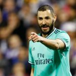 Karim Benzema has now 12 goals in La Liga