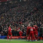 Premier League: Liverpool defeat Manchester United 2-0