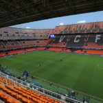 La Liga: Valencia are currently unbeaten at Mestalla Stadium this season