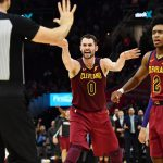 The Cleveland Cavaliers hope to avoid a fifth consecutive loss when they face the the Detroit Pistons next