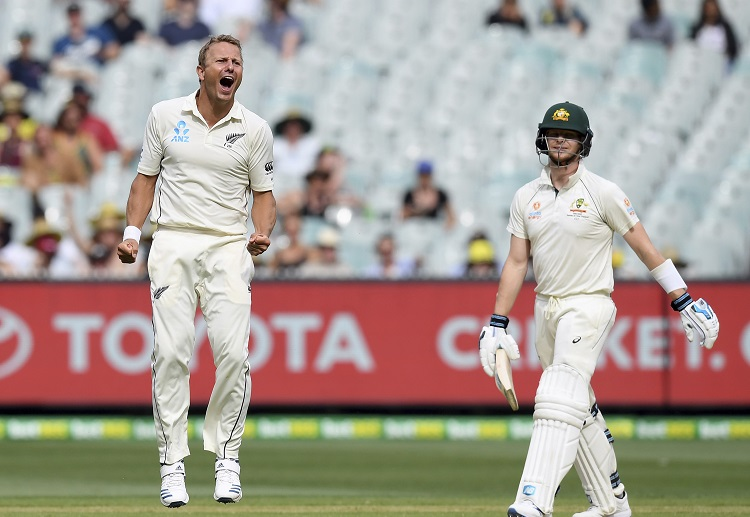 T20 1 New Zealand vs India update:  Neil Wagner rises to No.3 in ICC Test bowling rankings