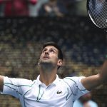 After winning the ATP Cup, Novak Djokovic hopes to continue winning in the 2020 Australian Open