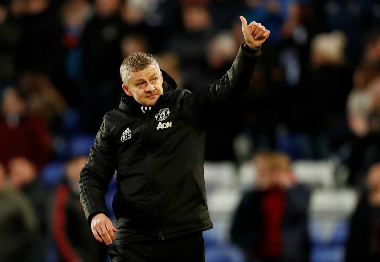 Ole Gunnar Solskjaer is expected to lead Manchester United for a better result in EFL Cup