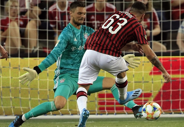 Patrick Cutrone has agreed to join Serie A side Fiorentina on an 18-month loan deal