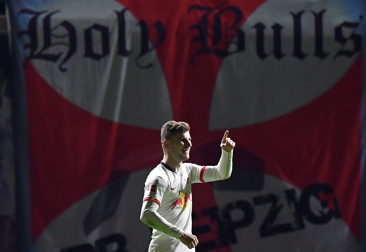 Bundesliga leaders RB Leipzig's top position hangs in the balance with only 1 point ahead of Bayern Munich