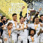 Spanish Super Cup: Real Madrid defeat Atletico Madrid on penalties 4-1