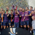 Spanish Super Cup defending champions Barcelona and Atletico Madrid lock horns in the semi-finals on Friday