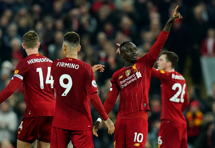 Premier League: Sadio Mane's opener ended Liverpool's match against Wolverhamtpon Wanderers in a clean sheet win