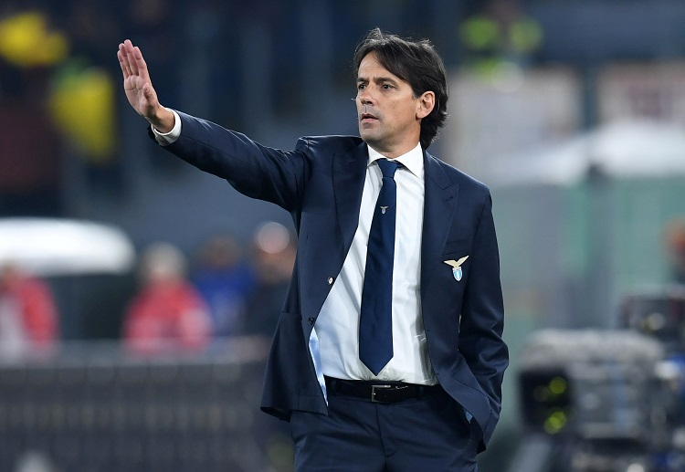 Simone Inzaghi is positive that his side can reach the second place in Serie A