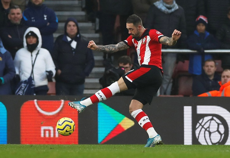 Premier League fans fancy Danny Ings to score against Leicester City this weekend