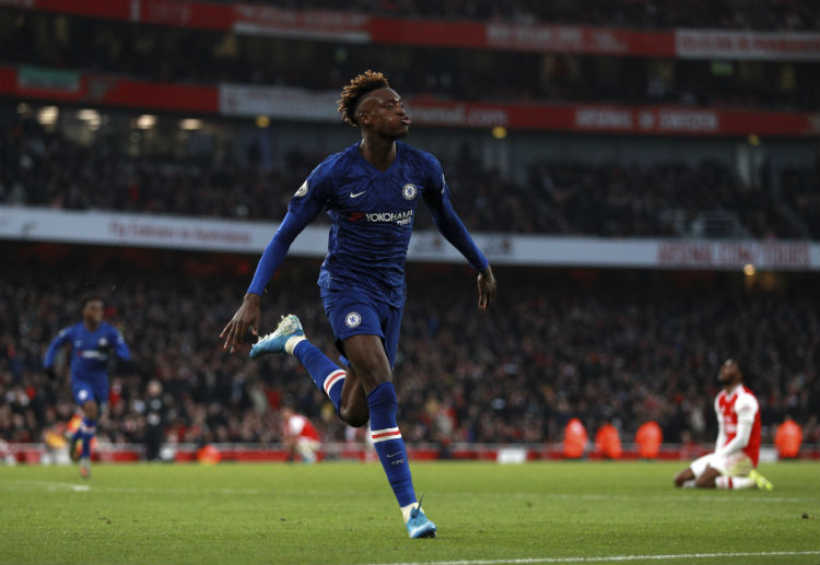 Premier League: Tammy Abraham iis expected to lead Chelsea upfront against Arsenal