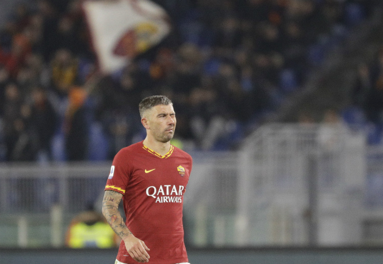 Euro 2020: Aleksandar Kolarov is considered a powerhouse at the back of Serbia