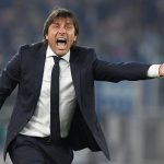 Antonio Conte remains determined to lead Inter Milan to a win despite playing behind closed doors