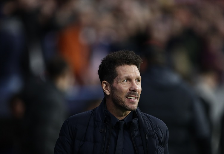 Atletico Madrid will hope that they can be the catalyst to improving their La Liga form when they face Villarreal