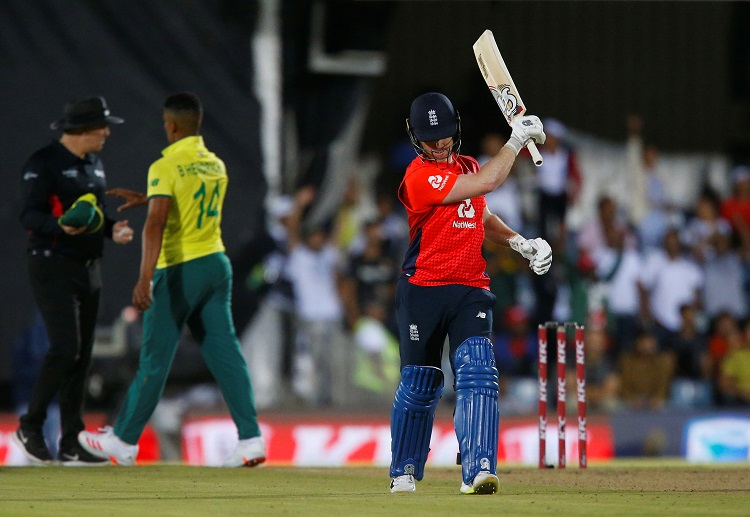 England captain Eoin Morgan hopes that his side can earn a comeback win in the T20I match series against South Africa