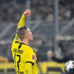 Champions League: Can Erling Haaland continue on scoring goals for Borussia Dortmund?