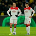Can Fortuna Dusseldorf stay out of the Bundesliga relegation zone?