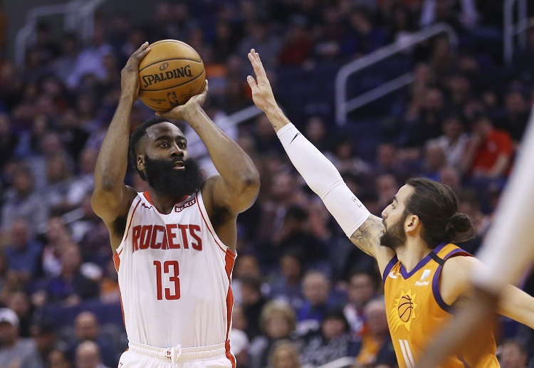 NBA fans are looking forward to yet another monster performance by James Harden