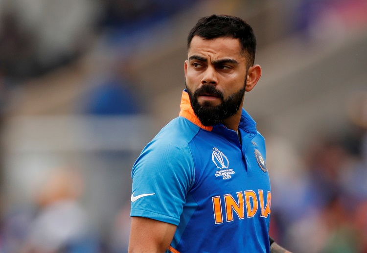 Virat Kohli will once again be expected to score the bulk of the runs in 1st Test: New Zealand vs India match