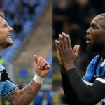 A win against Inter, mean Lazio could temporarily move top of the Serie A table