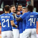 Italy will play Switzerland, Turkey and Wales in Group A of Euro 2020 Group Stage