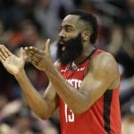 James Harden gears up as Houston Rockets are set to battle in the second half of the 2020 NBA season