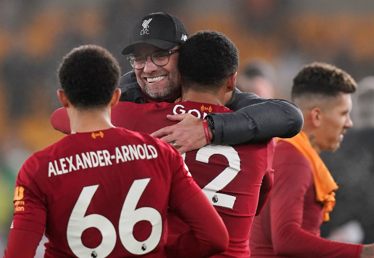 Champions League: Jurgen Klopp have been doing great with Liverpool in Premier League