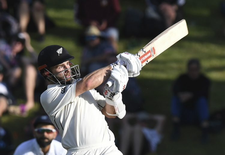 Kane Williamson's team are aiming to win 2nd Test: New Zealand vs India