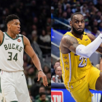 Team LeBron stands as 5-point favorite over Team Giannis for 69th annual NBA All-Star Weekend