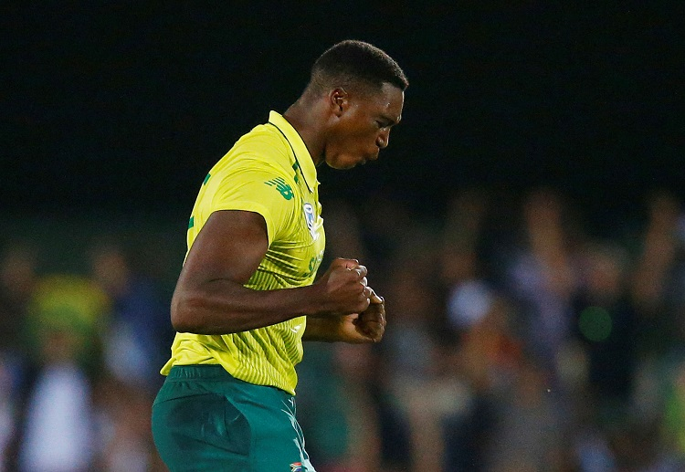 Lungi Ngidi is expected once again to make a superb performance in the next T20I matchup