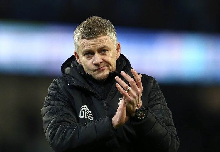 Ole Gunnar Solskjaer 's Manchester United look to extend their strong recent record at Stamford Bridge