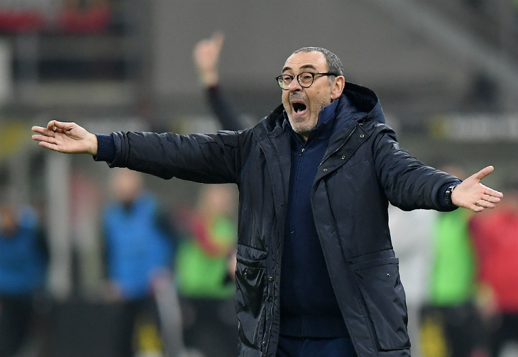 Maurizio Sarri' men are confident to win against SPAL who are currently sitting on the bottom relegation