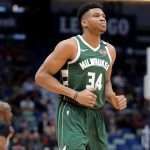 Giannis Antetokounmpo leads Milwaukee Bucks in the NBA clash against Detroit Pistons at the Little Caesars Arena