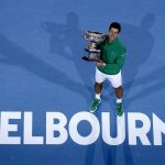 Novak Djokovic defeats Dominic Thiem to claim his eight Australian Open title