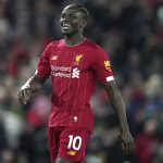 Sadio Mane scores a late goal to give Liverpool a 3-2 win over West Ham in Premier League