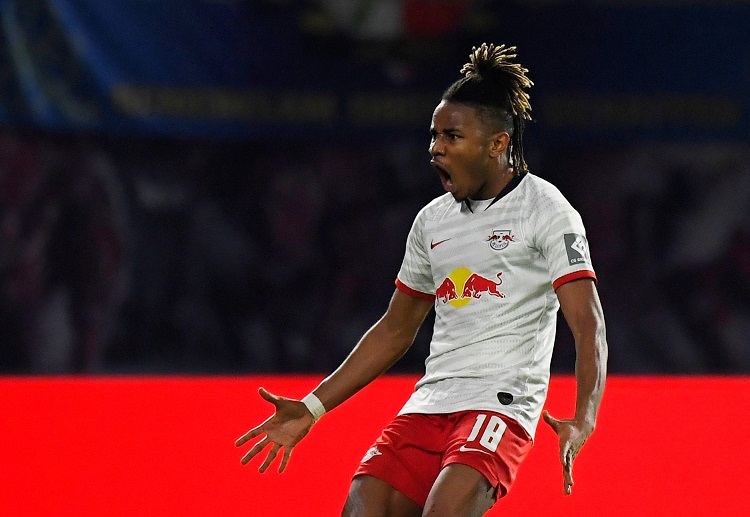 RB Leipzig will look to leapfrog Bayern Munich and return to the top in Bundesliga