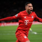 Serge Gnabry scores two goals to give Bayern Munich a 0-3 win against Chelsea in Champions League