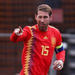 Sergio Ramos is set to be the key player to watch out for Spain in their Euro 2020 campaign