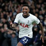 Premier League: Steven Bergwijn's debut goal put Tottenham Hotspur on momentum against Manchester City